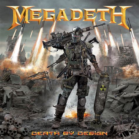 death  design amass