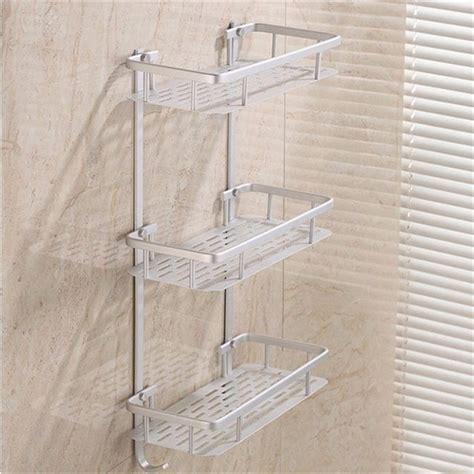 shower shelf 60 fascinating shower shelves for better storage settings homesfeed