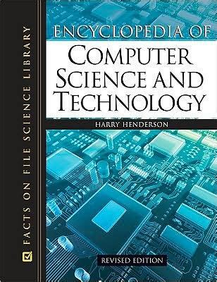 barnes and noble henderson encyclopedia of computer science and technology edition
