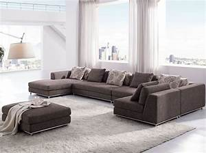 Sectional sofa design beautiful sectional sofas cheap for Comfortable affordable sectional sofa