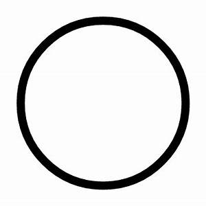 Transparent Circle Outline | www.pixshark.com - Images ...