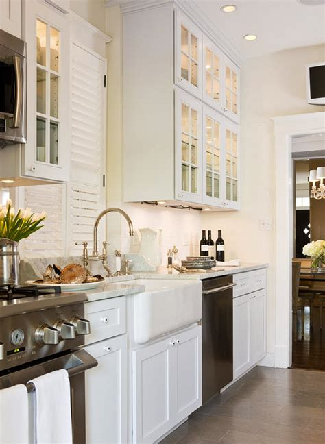 farmhouse kitchen island ideas beautiful efficient small kitchens traditional home