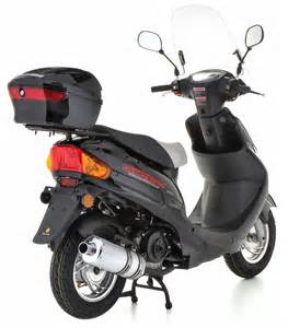Moped Scooters 50Cc