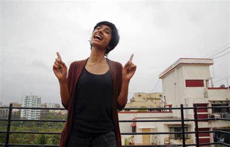 rapper sofia ashraf demonstrates  skills  mumbai