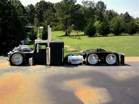big rig hot rods     takes