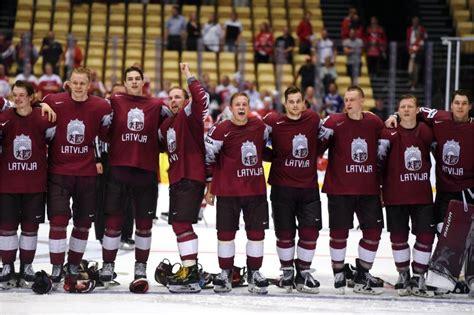 Ilmārs Stūriška: Latvijas hokeja izlasei kvalitatīvākais sastāvs ilgu gadu laikā   LA.LV