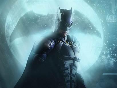Batman 4k Justice League Dark Knight Wallpapers