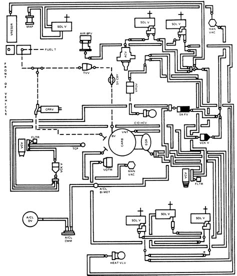1990 Ford F 250 5 0 Fuse Diagram by 1992 Acura Vigor 2 5l Mfi Sohc 5cyl Repair Guides
