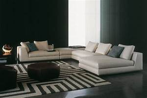 Hamilton sofa minotti tomassini arredamenti for Sectional sofa bed hamilton