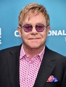 Elton John Says He Won't Leave His Two Sons His $280 ...  Elton