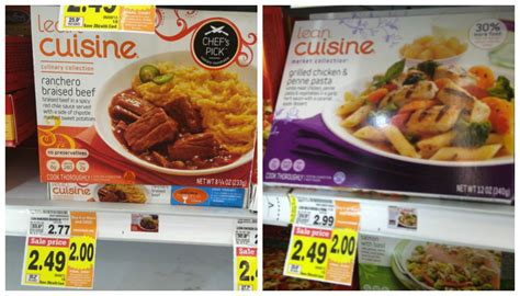 lean cuisine free cow chocolate with lean cuisine purchase