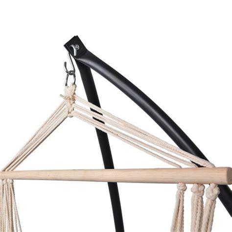 amaca a sedia amaca con supporto amaca a poltrona sedia sospesa