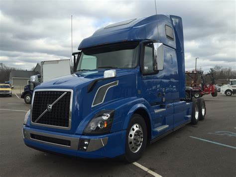 new truck volvo 2017 2017 volvo vnl 670 for sale 284089