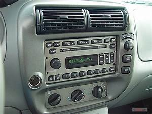 Remove Door Panel 2003 Ford Explorer Sport Trac