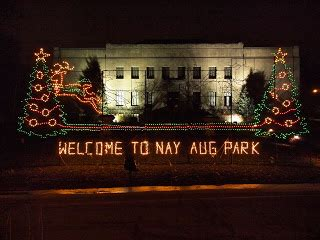 scranton daily photo welcome to nay aug park