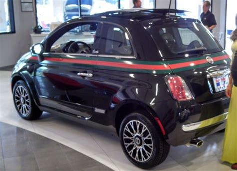 Fiat 500 Gucci Edition by Sell Used 2013 Fiat 500 Gucci Limited Edition In San Diego