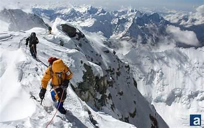 Everest Mount Summit Background Journal Wednesday Resolution