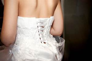what to wear under your wedding dress 10 options With what to wear under your wedding dress