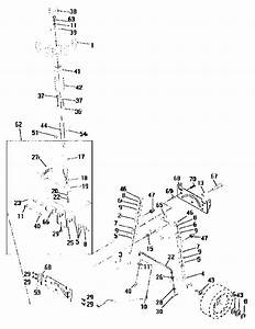 Steering Assembly Diagram  U0026 Parts List For Model 917259521