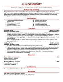 resume template after sle resume after career great resumes