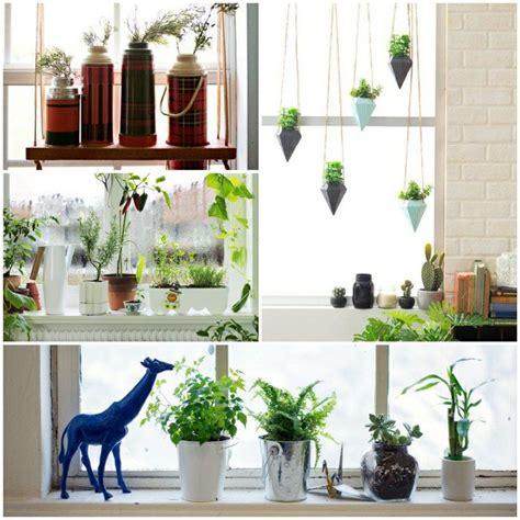 Weihnachtsdeko Wohnzimmer Fenster by Fensterbank Deko Die Farben Der Natur Durch Pflanzen