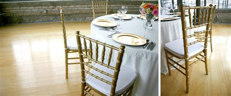 chiavari chair rental in arbor detroit toledo