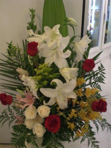 Beautiful Funeral Flower Arrangements