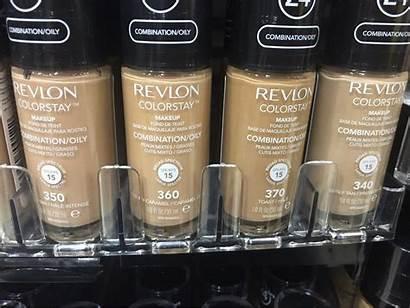 Revlon Colorstay Base Foundation