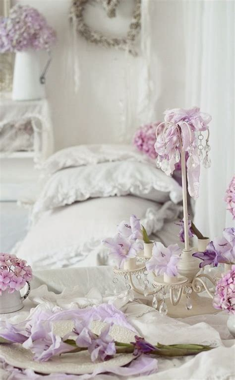 Shabby Chic In Purple Too My Second Favorite Color