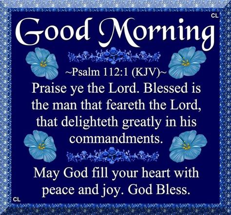 Trust in the lord with all your heart, and do not lean on your own understanding. Faith Good Morning Bible Verses Kjv - MORNING WALLS