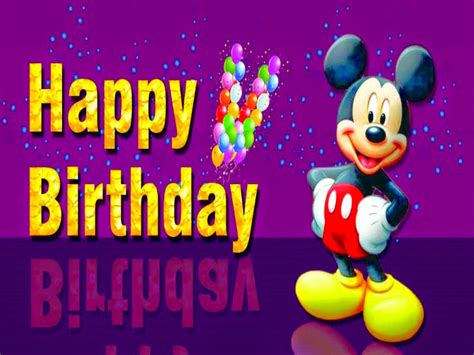 Best Birthday Wishes And Greetings Images Download