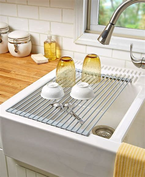 organization in the kitchen best 25 small kitchen sinks ideas on small 3775