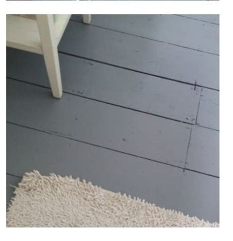 painted floorboards grey  colour palettes  pinterest