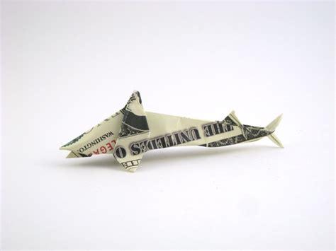 Origami Sharks Gilad Page