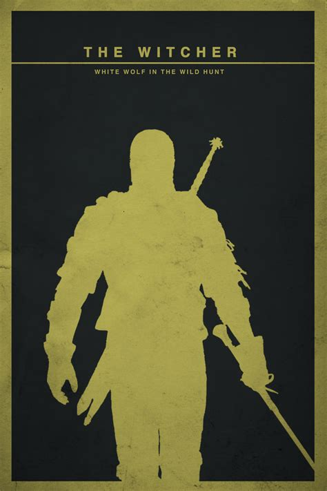 Minimalist Video Games Posters Might Be The Best Video