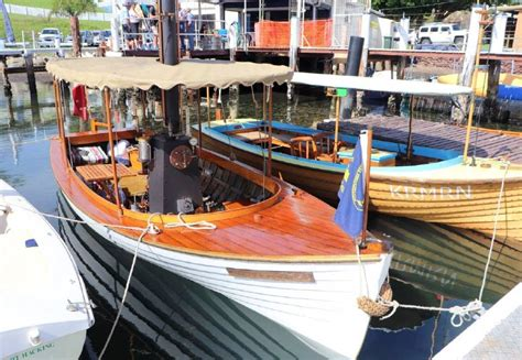 Boat Show Nsw 2017 by Most Desirable Boat At 2017 Narooma Boats Afloat