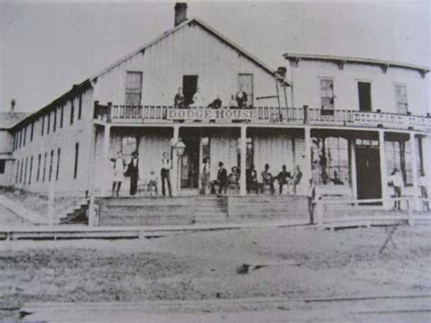 Hotels In Dodge City Ks by Dodge House Hotel In Dodge City Kansas Ghost Towns