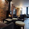 Rooms from £99 - book a winter stay at Malmaison Reading