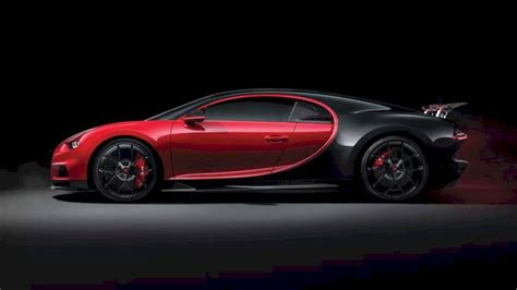 Reliable Luxury Sports Cars by Don T Blink Or You Ll Miss The Elegance Of Bugatti Chiron