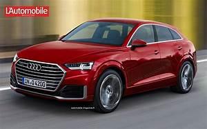 Futur Audi Q3 : le suv coup audi q4 confirm pour 2019 l 39 automobile magazine ~ Medecine-chirurgie-esthetiques.com Avis de Voitures