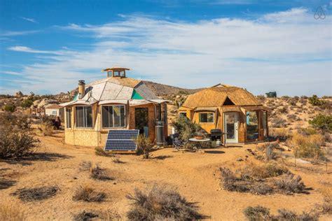 desert retreat house dragonfly desert retreat offers complete grid living