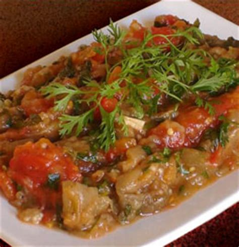 cuisine marocaine salade salade marocaine zaalouk le de sami 39 s family