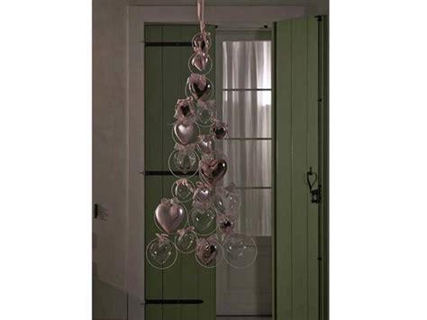 Addobbi Natalizi Da Appendere Al Soffitto by Natale Come Decorare Una Casa Piccola