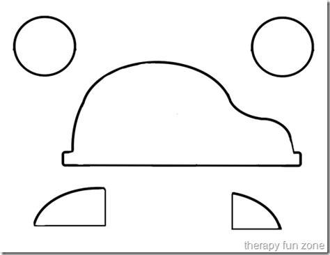 scissor cutting designs car therapy fun zone