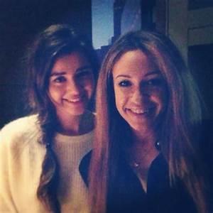 Eleanor Calder and Danielle Peazer | One Direction ...