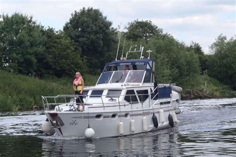 Narrowboat & Canal Boat Types