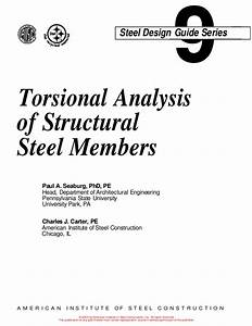 Aisc Manual Of Steel Construction Pdf Free  Software Free