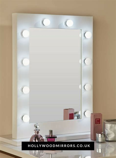 vanity table with lighted mirror uk 17 best ideas about white gloss dressing table on