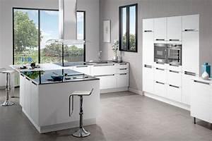 les menuiseries du centre montent en puissance quotidien With ordinary meubles de cuisine lapeyre 7 cuisine en ligne ikea cuisine en image