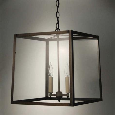 large lantern pendant light northeast lantern st1415 transitional square trapezoid